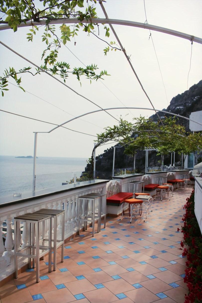 travel Amalfi coast Italy Positano vacation blog blogger fashion style food outfit ootd Nikki acuna