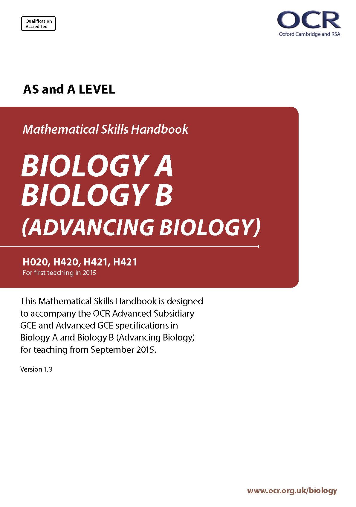 Challenging Multiple Choice Questions For A Level Biology Great For Ocr