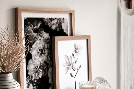 Interior style tips  How to transform your space using art prints     IMG 2046 jpg