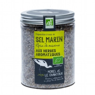 Louis Sel Gourmet Sea Salt