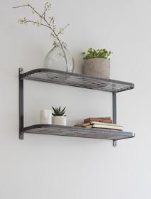 Farringdon Wall Shelf by  Garden Trading