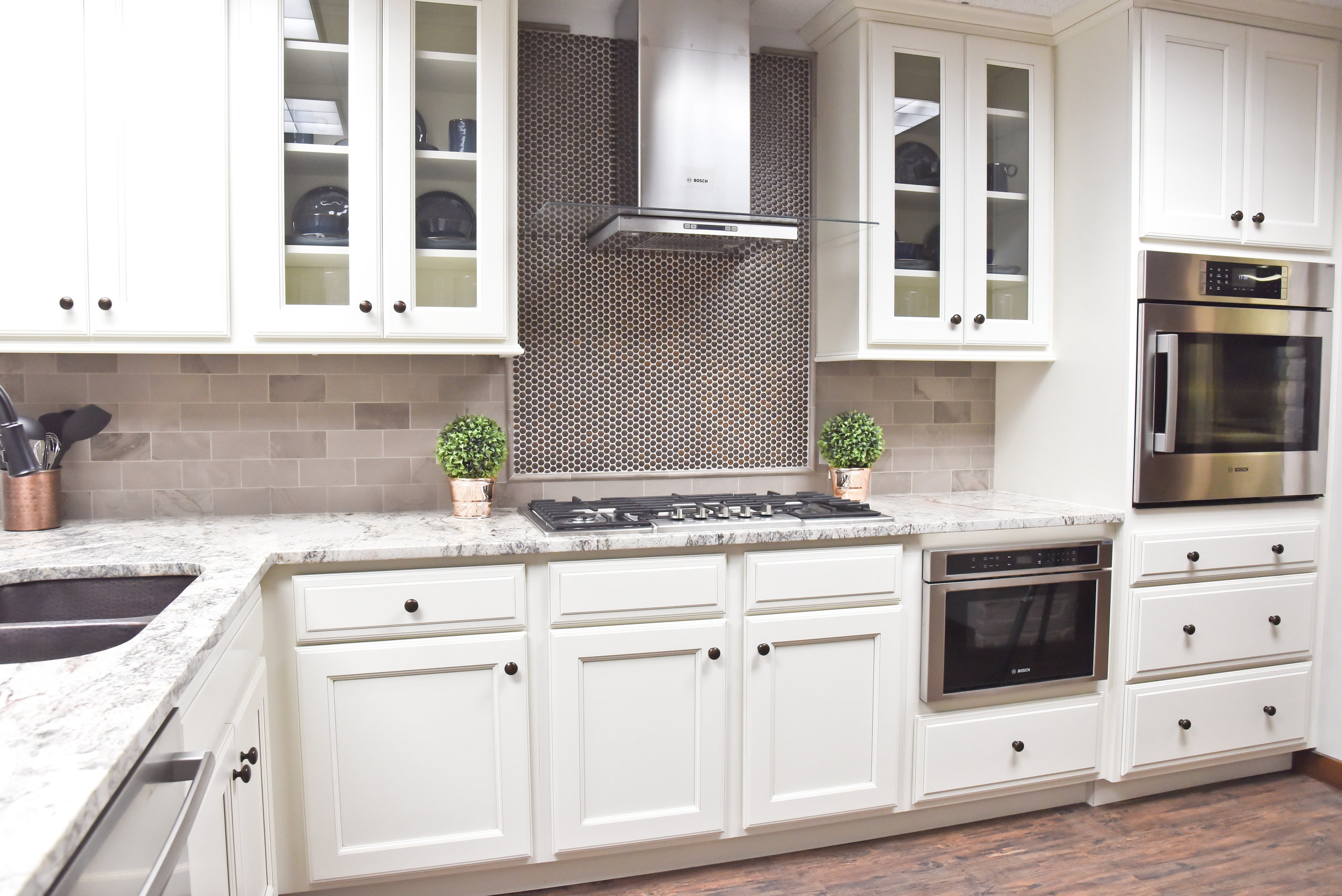 cabinetree | kitchen and bathroom cabinetry showroom in houston