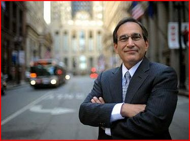 CNBC's Santelli On CPS Pension Fund: It's A Ponzi Scheme
