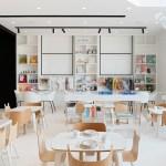 White And The Bear Unique Children S Restaurant And Concept Store Experience In Dubai Pendulum Magazine