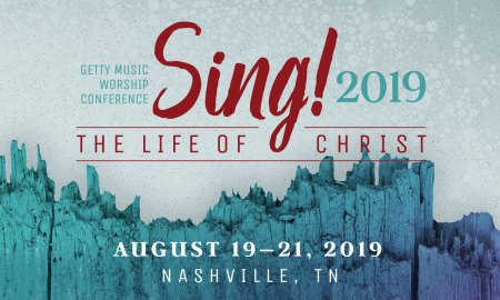 SING! The Life of Christ