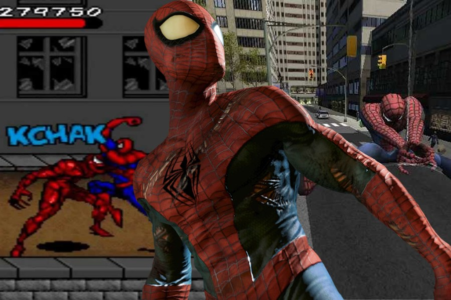 Reblog  Why Do I Keep Playing Movie Games   Spider Man  Edition     Reblog  Why Do I Keep Playing Movie Games   Spider Man  Edition