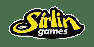 sirlin games logo