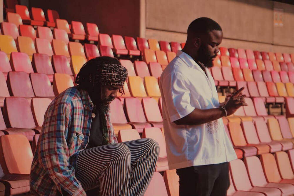 Golden - Gold, Le mav & Tay Iwar — People Powered Playlists by musicto