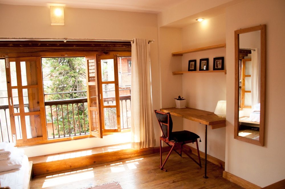 Two Rooms Unit In Kulimha House Cosy Nepal