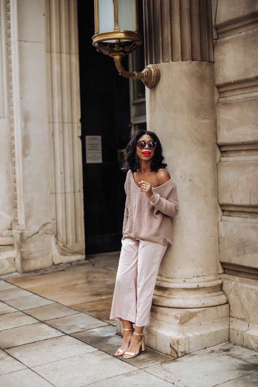 embellished tops dallas blogger stephanie taylor jackson black fashion blogger style