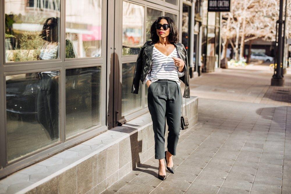new york fashion week how to attend fashion season dallas blogger black fashion blogger