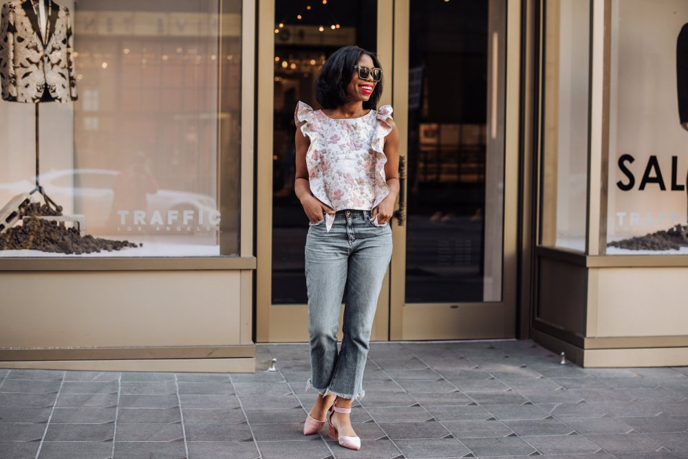 styling shoes top spring shoe styles dallas fashion blogger