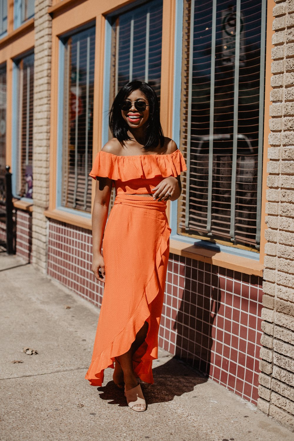 dallas fashion blogger stephanie taylor jackson