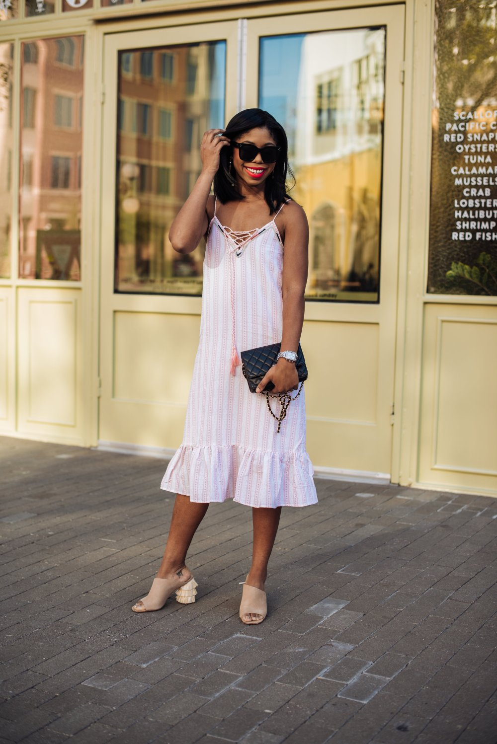 summer fashion family blogger dallas mom stephanie taylor jackson