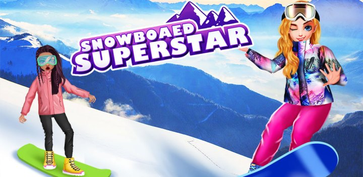 All Games     Cool Tweens Ski Girl Superstar  Perfect 10        nbsp  Snowboard I  Julia  was doing