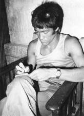 136 Bruce Lee Library - Zen in Japanese Art — Bruce Lee