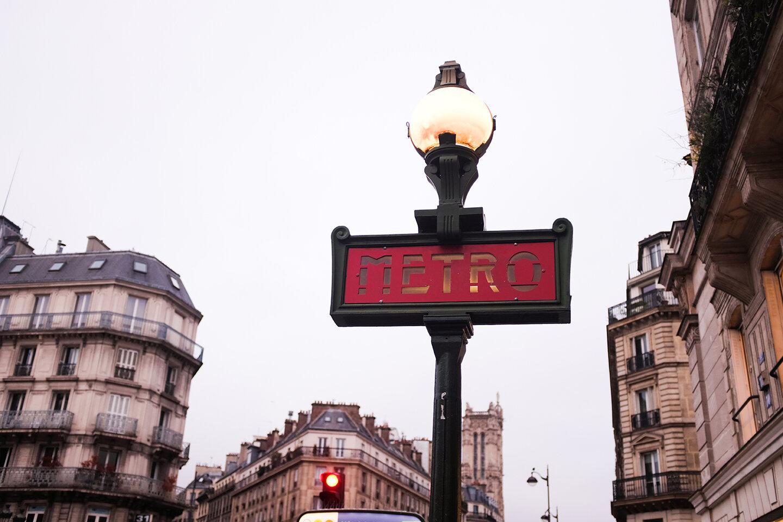 every day parisian