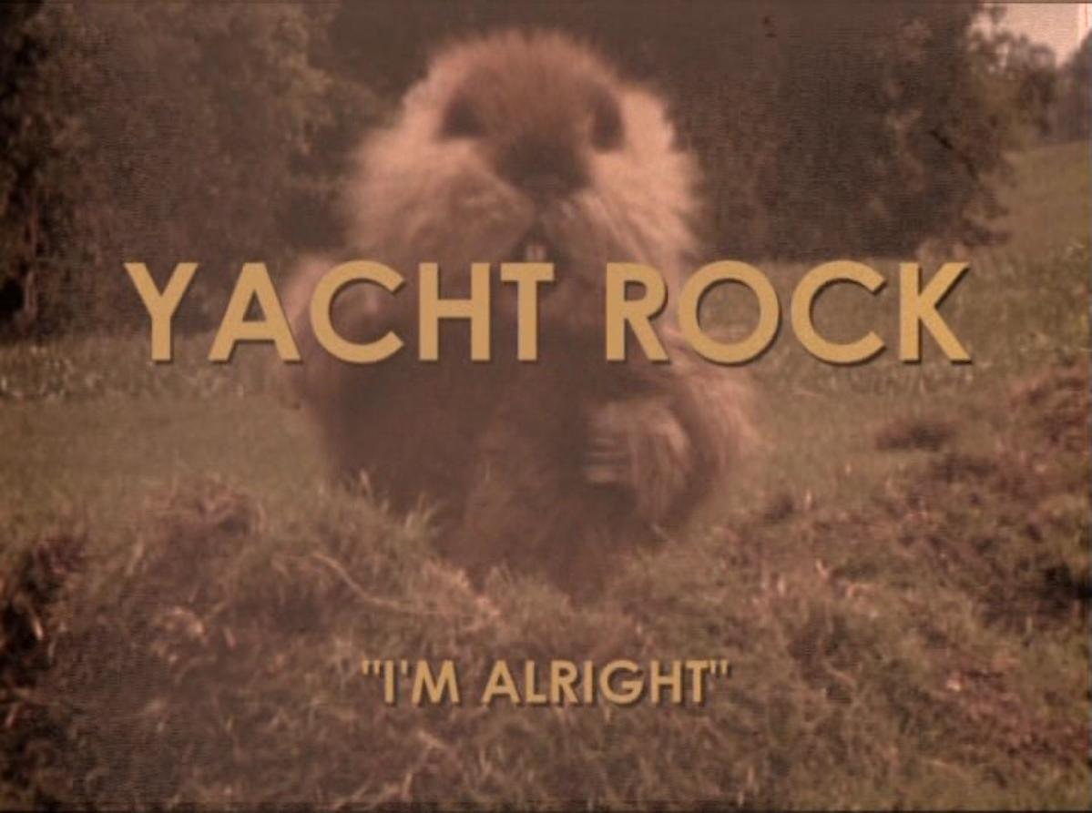 Yacht Rock Web Series Yacht Rock