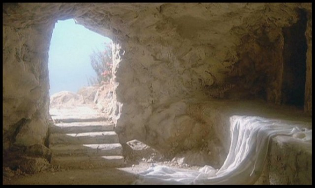 Image result for the empty tomb