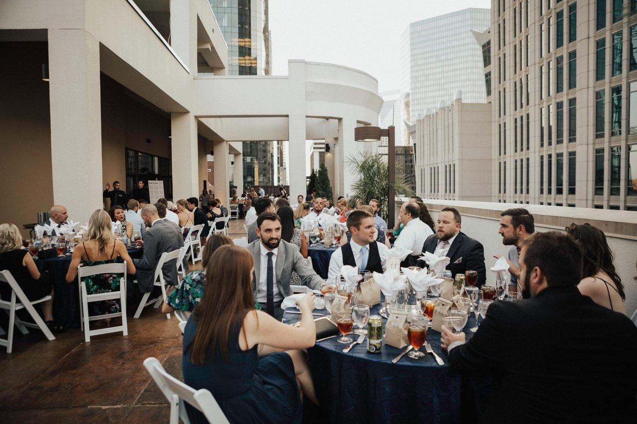 Event Planner: Kat Wrona