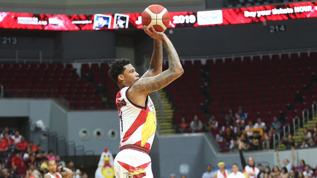 Photo of Thrilla N 'Manila | Chris McCullough Wins PBA Commissioner's Cup Title | TWINGQ – Sign up for exclusive updates