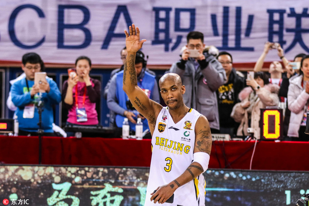 Photo of Stephon Marbury | From Coney Island- Mr. China Basketball  | TWINGQ – Sign Up For Exclusive Updates