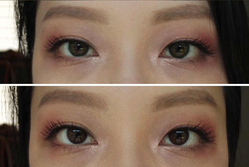 Color Contacts For Dark Brown Eyes