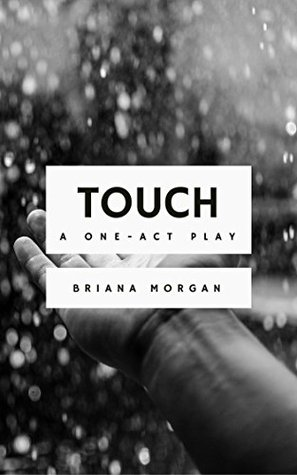 TOUCH is Now Available in Paperback!