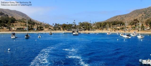 Two Harbors, Catalina Island