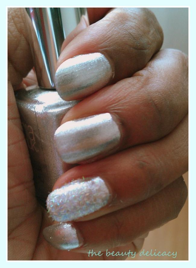 snow nails 2