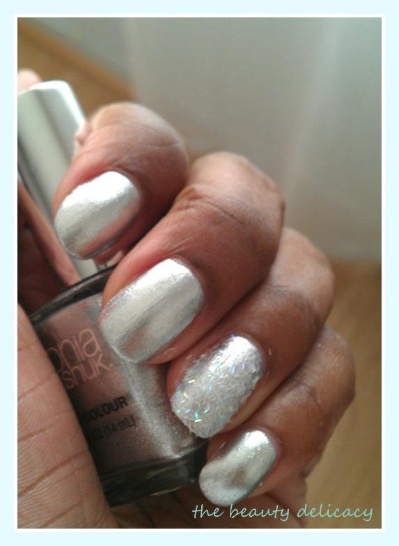snow nails 3