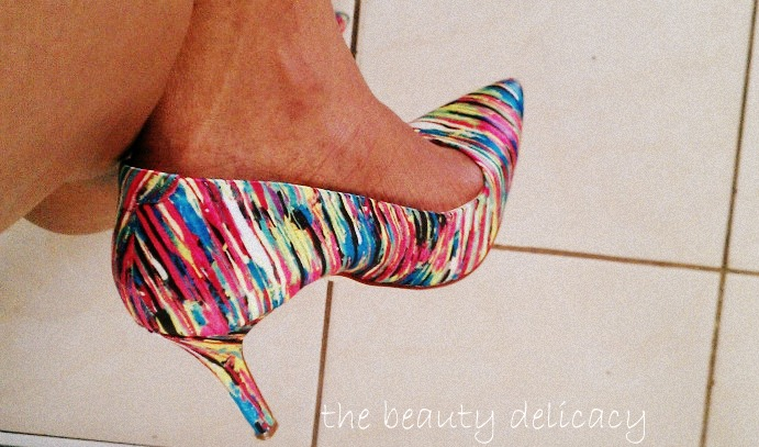 pg print shoes 5