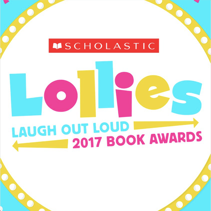 Laugh Out Loud Book Awards