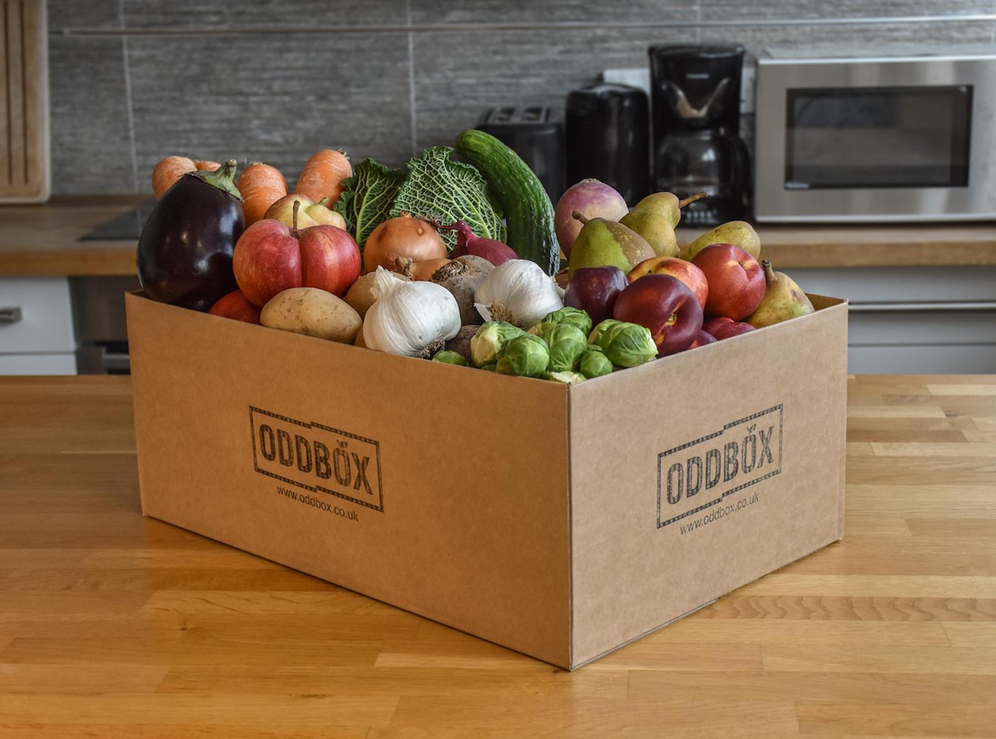 Fresh Direct Fruit And Veg