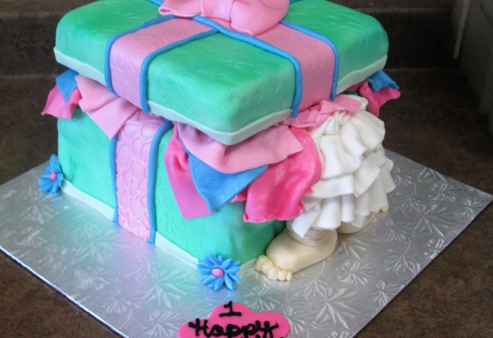Courtneys Cake Creations