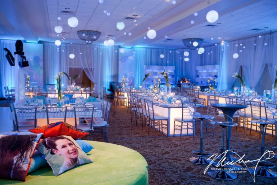 Terri Bergman Events Shares an Out of This World Bat Mitzvah     Terri Bergman Events Shares an Out of This World Bat Mitzvah