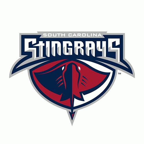 Jacksonville Icemen at South Carolina Stingrays