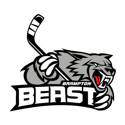 Jacksonville Icemen vs Brampton Beast