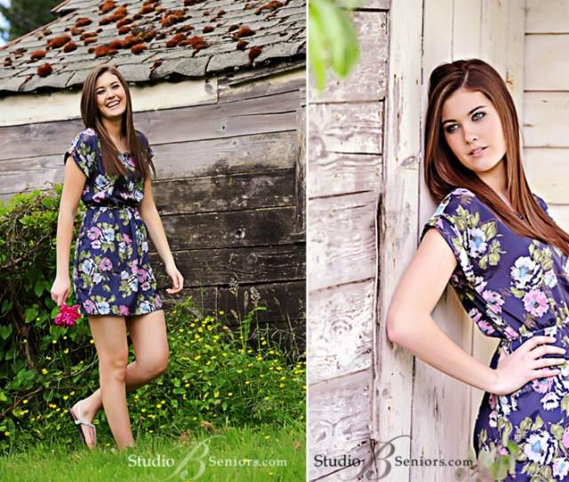 Mercer Island High School Senior Pictures Of Pretty