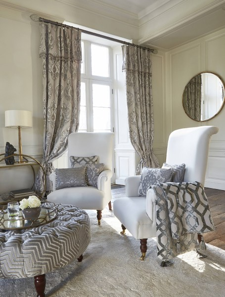 Interior Design Support Services     Victoria and Scarlet Victoria   Scarlet   Bespoke Window Dressing And Furnishings For Homes And  Business