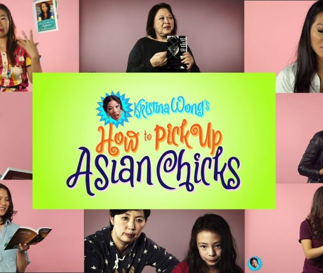 6 Things I Learned About Picking Up Asian Chicks