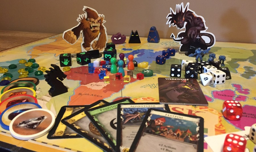 The Types of Board Games Everyone Should Know About   Nonstop Tabletop