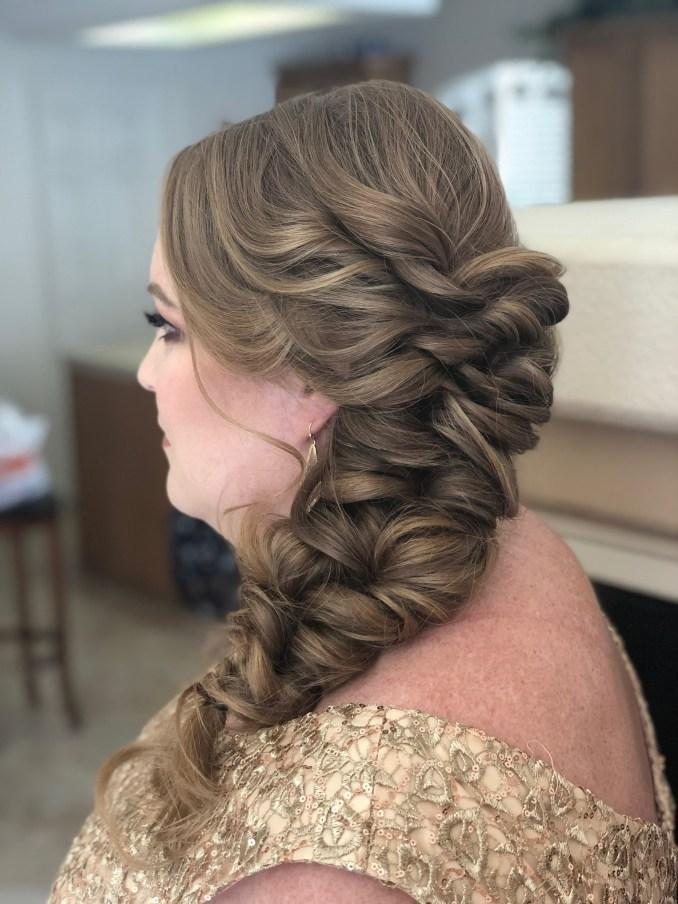 las vegas mobile hair and makeup | las vegas wedding hair