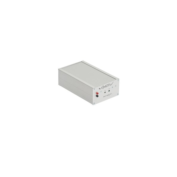 N1 - Linear Power supply