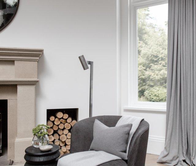 Luxury Living Room Interior Design Luxury Interior Designer London
