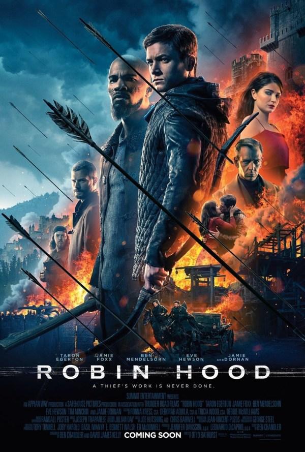 robin hood film # 2