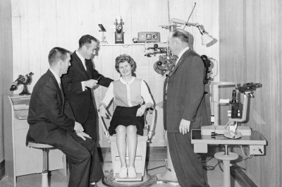 Our History — Island Optometry