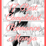 17 Best Completed Romance Manga Anime Impulse
