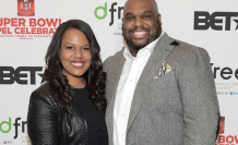 """WATCH: John Gray Says 'Sometimes Prayer Is Not Enough' to Fix Marital Problems During Appearance With Wife Aventer on """"Red Table Talk"""" to Discuss How Relationships Can Survive Quarantine"""