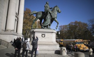 Museum to Remove Theodore Roosevelt Statue Decried as White Supremacy